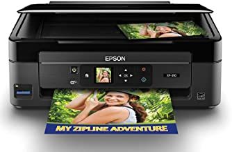 Epson XP-310 Wireless Color Photo Printer with Scanner and Copier