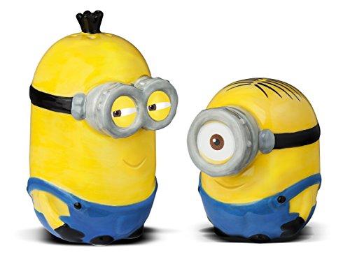 minions-saliere-et-poivriere-jaune