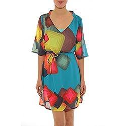 SMASH WOMEN PAFIT DRESS
