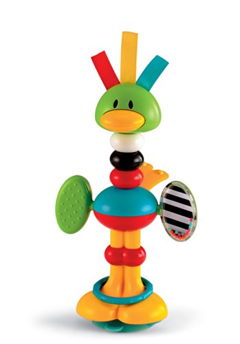 Early Learning Centre International Playthings ELC Bendy Bird - 1