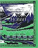The Hobbit Later printing edition