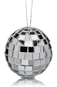 Custom Accessories 16107 Hanging Disco Ball by Custom Accessories
