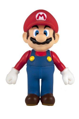 Super Mario - MARIO FIGURA VINILE 12 cm.