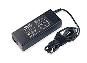 90W AC Power Adapter/Battery Charger for HP Docking Station KG461AA XB4 Elitebook 2530p 2540p 2560p 2730p 2740p 2760p 8440p 8440w 8460p 8460w 8560p XU057UT Mini-Note 2133 KX869AT