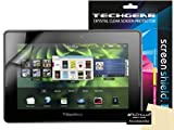 **PACK OF 5** - BLACKBERRY PLAYBOOK Screen Protector with cleaning cloth - 16GB 32GB 64GB