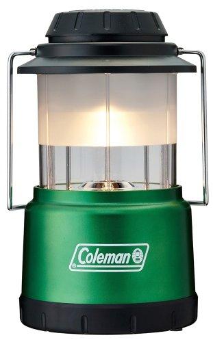 コールマン ランタン LEDコラプシブルランタン