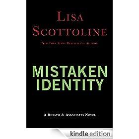Mistaken Identity (Rosato & Associates)