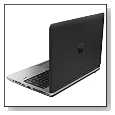 HP ProBook 650 G1 15.6 inch Business Laptop Review