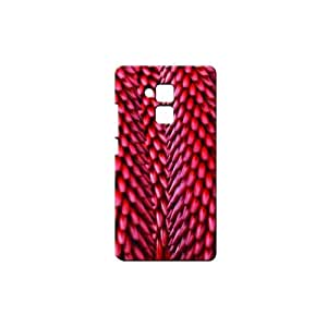 G-STAR Designer Printed Back case cover for Huawei Honor 5C - G0760