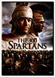 Cover art for  The 300 Spartans