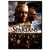 The 300 Spartans ~ Richard Egan