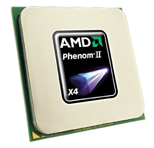 Amd Phenom Ii X4 940 Black 3 Ghz Quad Core Processor Hdz940xcgibox Pcpartpicker