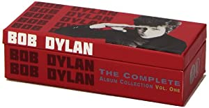 The Complete Album Collection Vol.One