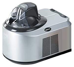 Nemox gelato oxiria macchina a compressore per fare il - Macchina per il gelato in casa ...