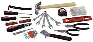 Apollo Precision Tools DT0209 Household Tool Kit, 144 Piece