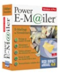 Power Emailer Pro V4 + High Impact Em...