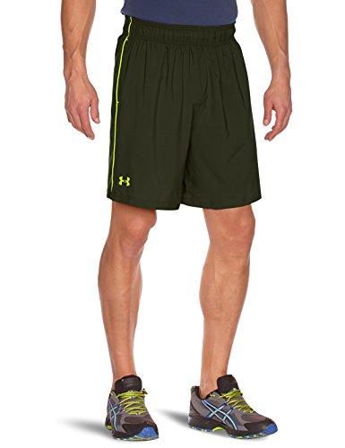 Under Armour, Pantaloni corti Uomo UA Mirage,