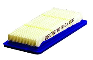 Briggs & Stratton 78601GS Air Filter For Generac and Nagano Engines by Magneto Power