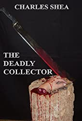 "The Deadly Collector (The Detective ""Brick"" Brikler Series Book 2) (English Edition)"
