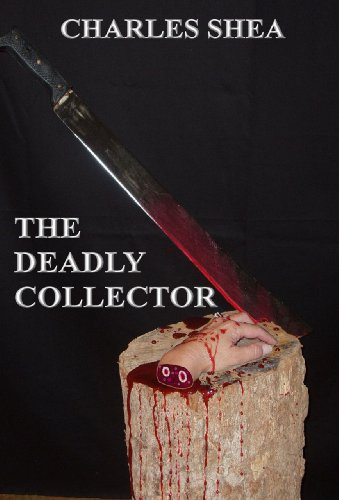 Book: The Deadly Collector (The Detective Brick Brikler Series Book 2) by Charles Shea