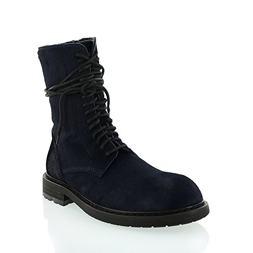 ann-demeulemeester-blue-pony-hair-hiking-boot