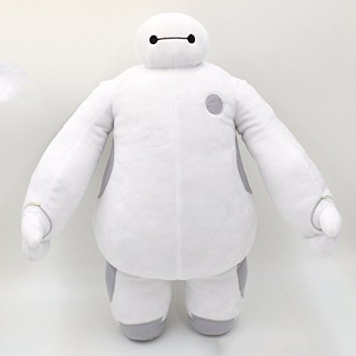 Cheap Disney Big Hero Baymax Cushion Pillow/Plush Doll (38 cm)