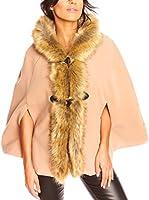 Bandida Capa Sophie (Camel)