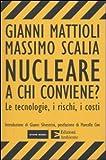 Nucleare. A chi conviene? Le tecnologie, i rischi, i costi