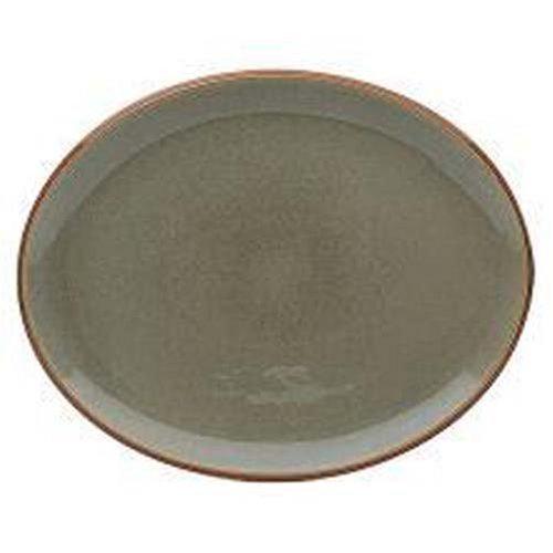 Denby Fire Oval Platter