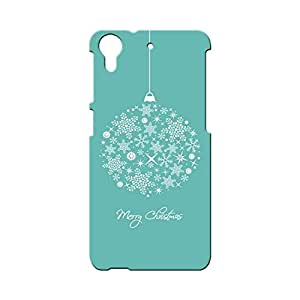 BLUEDIO Designer Printed Back case cover for HTC Desire 626 - G1969