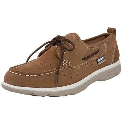 Sebago Men's Laser Boat Shoe