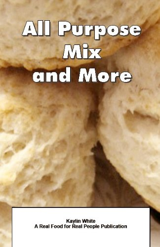all-purpose-mix-and-more-english-edition