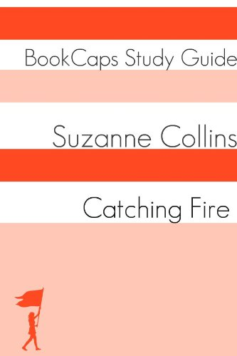 an analysis of symbols in catching fire by suzanna collins Catching fire by suzanne collins home / bestsellers / catching fire / analysis / symbolism, imagery catching fire symbolism, imagery.