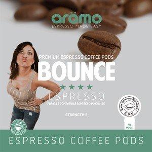 Aromo Bounce Coffee