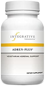 Integrative Therapeutics - Adren-PlusTM - 60 veg. caps (Premium Packaging)