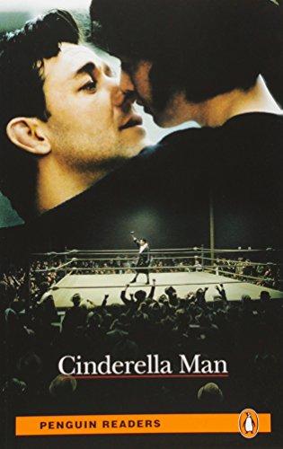Penguin Readers 4: Cinderella Man Book & MP3 Pack (Penguin Readers (Graded Readers))