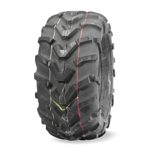 750 Dunlop KT411 Replacement ATV Tire Size:25-8.00-12 Duro DIK114 King Quad 500