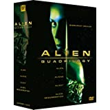 Coffret Alienpar Sigourney Weaver