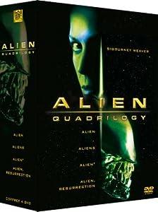 Coffret Alien