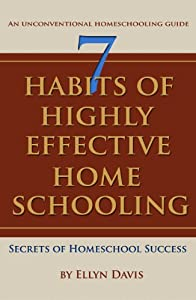 7 Habits of Highly Effective HomeSchooling