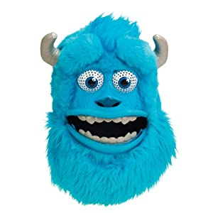 Monsters University - Sulley Monster Mask