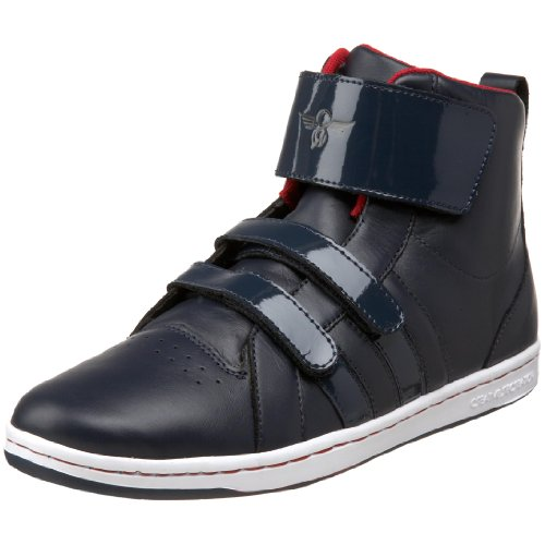 Creative Recreation Men's Testa High-Top Sneaker,Navy,13 M US