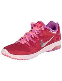 Nike Women's Air Max Fusion Running Shoes-Fuschia-10