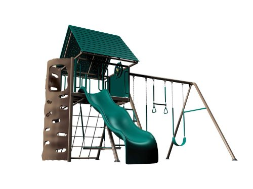 Lifetime Big Stuff Adventure Play set (Cargo Net For Playset compare prices)