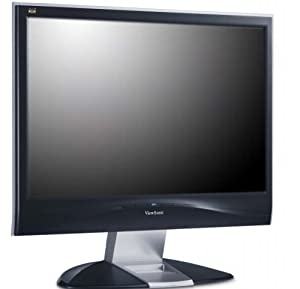 ViewSonic VLED221wm 22-inch Wide Digital/Analog LED Monitor