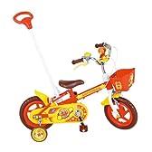 エム・アンド・エム それいけ! アンパンマン 12D カジキリ自転車 1330