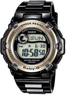 Casio Women's Baby-G Watch BG3000A-1