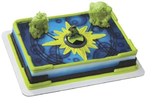 Pin Pin Decopac Disney Princess Light Up Cake Topper Set