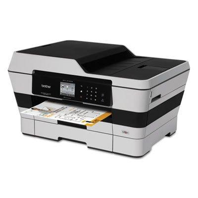 MFC-J6720DW Business Smart Pro Wireless All-in-One Inkjet, Copy/Fax/Print/Scan