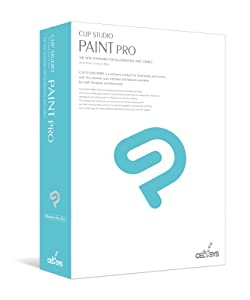 CLIP STUDIO PAINT PRO